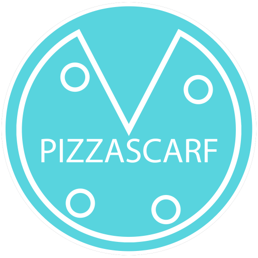 PIZZASCARF