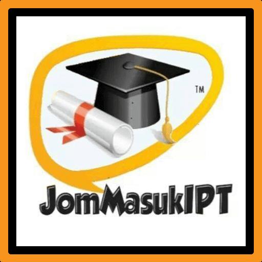 JOM MASUK IPT