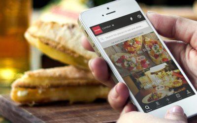 7 Fungsi Utama Mobile App Bisnes Restoran Dan Cafe