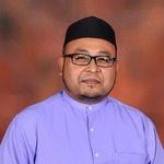 Dr Mohd Izwan Md Yusof