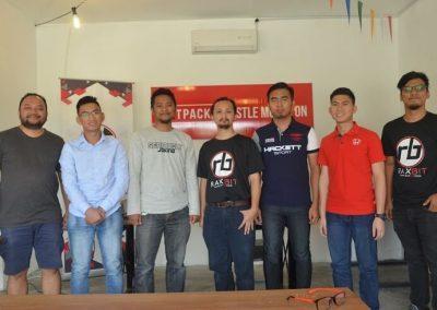Bengkel App & Games di Langkawi - Julai 2018