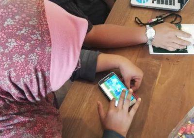 Bengkel App & Games di Langkawi - Oktober 2018 - 2