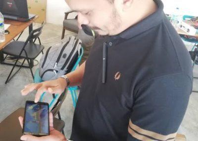Bengkel App & Games di Langkawi - Oktober 2018 - 3